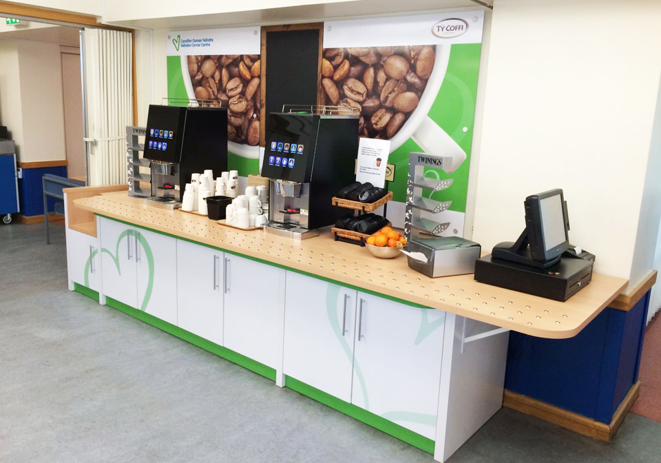 Commercial Coffee Equipment