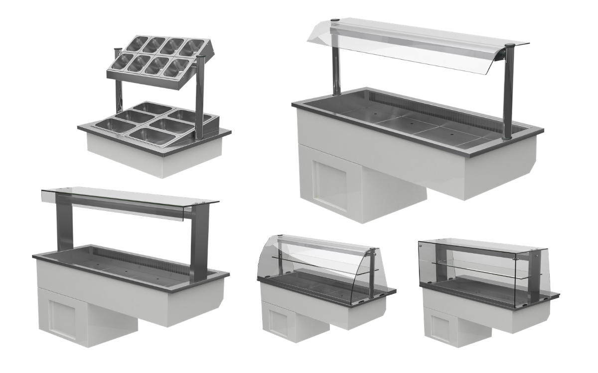 Foodservice Equipment