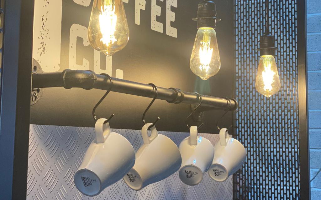 Contact Coffee Company